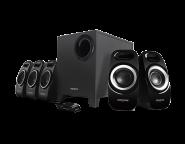 Creative Inspire T6300 5.1 Lautsprechersystem