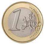 1,- € Aufrüstmarke