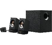 Logitech Z533 2.1 Lautsprechersystem