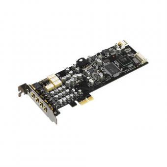 ASUS Xonar DX/XD (7.1 Sound) Soundkarte