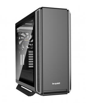 AMD Ryzen Threadripper Workstation / Streaming-PC be quiet! Silent Base 801 Window Schwarz/Silber