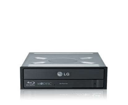 LG Blu-Ray Brenner BH16NS