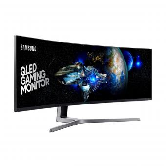 Samsung Curved Gaming Monitor C49HG90 - 49Zoll - 124,20cm