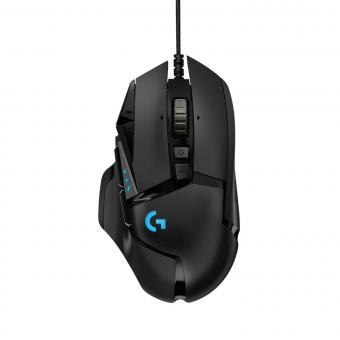 Logitech Gaming Mouse G502 Hero