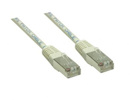 Patchkabel RJ45 Cat.5e 1m