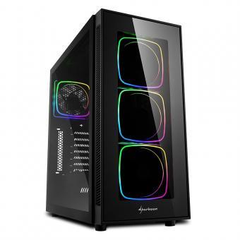 Intel i5 Gamer PC GTX 1660