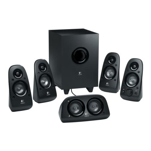 Logitech Z506 5.1 Lautsprechersystem